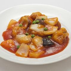 酢豚 (小盆/中盆)