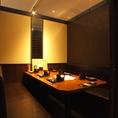 会社帰りに北海道♪旬の素材が楽しめます☆【大森で個室のあるお店をお探しなら北海道へ】