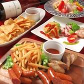 バルマルエスパーニャ BAR MAR Espana 天神西通り店のおすすめ料理2