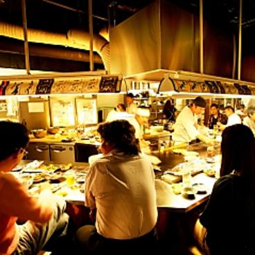 鉄板食堂 玉宮大飯店の雰囲気1