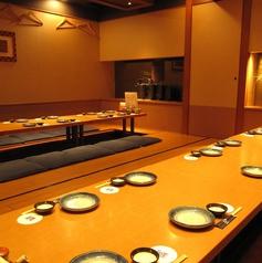 日本海庄や 日本橋室町店の雰囲気1