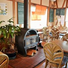 イタリア家庭料理の店 ポモドーロの雰囲気1