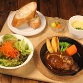 NEST cafeのおすすめ料理2