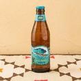 フルーティーなエールタイプ。ビールの苦みが苦手な方にも飲みやすいビールです!