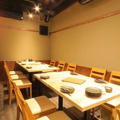 創作和食と日本酒 たきねの雰囲気1