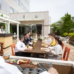 JRホテルクレメント徳島 ガーデン&スイートダイニングのおすすめ料理1
