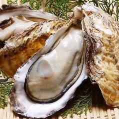 牡蠣BASARAの写真