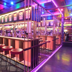 幸福飯店 ルクア大阪の雰囲気1