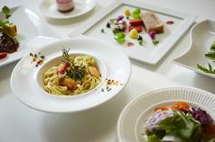 アリストンホテル宮崎 レストランラウンジ 花風 KAHUの写真