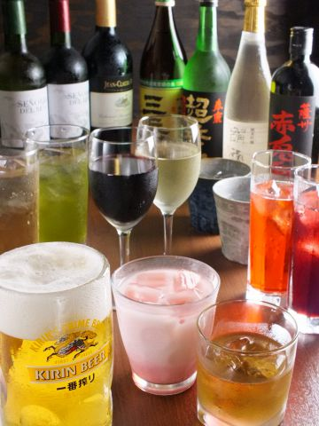 【後楽園】気の置けない友人や同僚と飲んで語らう。飲み会・宴会におすすめのお店3選