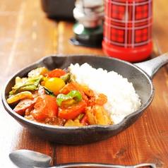野菜を食べるカレーcamp エキマルシェ大阪店のおすすめ料理1