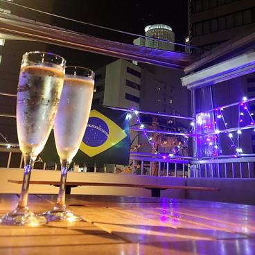 リトルカリオカ LITTLE CARIOCA リトカリ 名古屋駅前店の雰囲気1