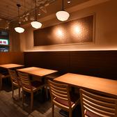 日本酒と魚 Crew's kitchen クルーズキッチンの雰囲気2
