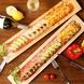 【LINE NEWS掲載】イタリアンロング『魚×肉』寿司