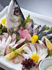 海鮮市場 斗度季 とどきのおすすめ料理1