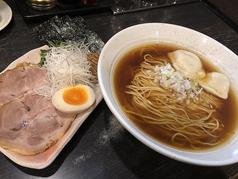 麺や そめいよしの 神田店の写真