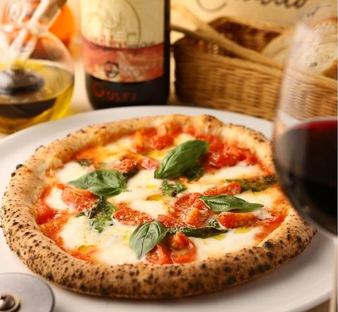 神楽坂の隠れ家イタリアン。自家製食材で作る料理とワインで、ロマンチックな夜を…