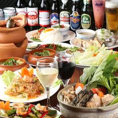 アジアンダイニング&バー ジャラナのおすすめ料理1