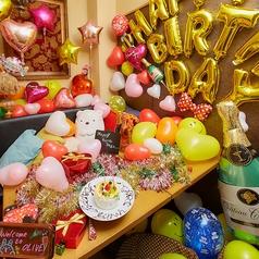オリーブ OLIVE 渋谷店のコース写真