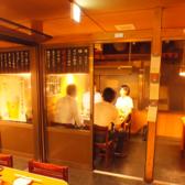 鉄板食堂 玉宮大飯店の雰囲気2