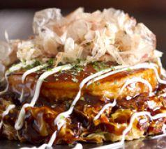 ごっつい 世田谷 お好み焼のおすすめ料理1
