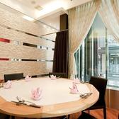 四川飯店 日本橋 Chen Kenichi's China COREDO室町の雰囲気3