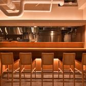 日本酒と魚 Crew's kitchen クルーズキッチンの雰囲気3