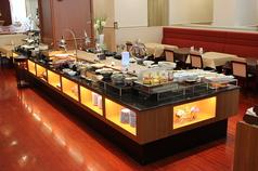 ホテル法華クラブ函館 レストランローズの写真