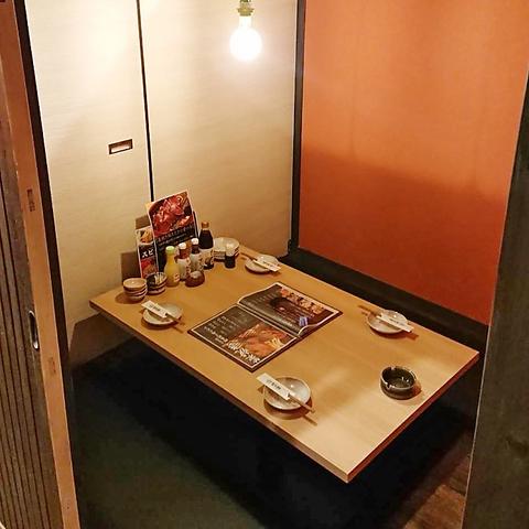 四国郷土活性化 藁家88 徳島駅前店|店舗イメージ6