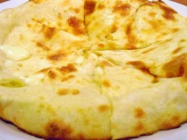 スーリヤ・チャンドラのおすすめ料理1