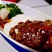 アンリのおすすめ料理3