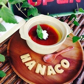 米米Cafe hanacoの詳細