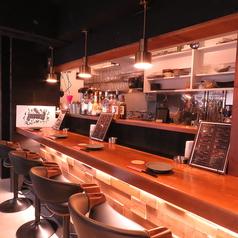 Bar MUGENの雰囲気1