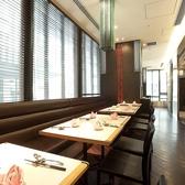 四川飯店 日本橋 Chen Kenichi's China COREDO室町の雰囲気2