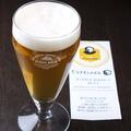 料理メニュー写真【クラフトビール】コープランド