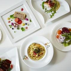 アリストンホテル宮崎 レストランラウンジ 花風 KAHUのおすすめ料理1