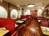 四川飯店 村上の雰囲気2