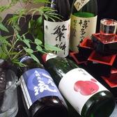 ≪博多で一番、福岡の銘柄がそろう店です!≫福岡の素材にこだわったお店作りをしております。食材はもちろん、地酒はなんと、福岡県内全部の酒蔵より仕入がございます!酒精・吟醸・純米、産地いろいろ飲み比べてお楽しみください。
