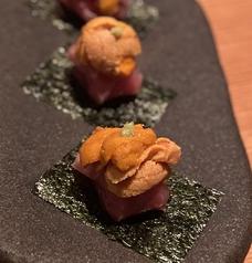 ヤサイ串巻マグロしゃぶしゃぶアッパレのおすすめ料理1