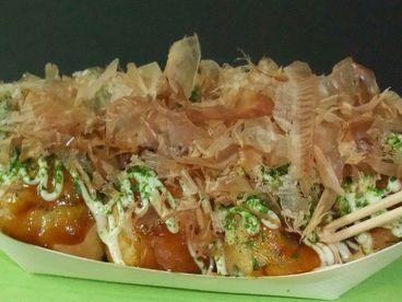 大阪ミナミのたこいち 大須本店のおすすめ料理1