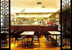 四川飯店 日本橋 Chen Kenichi's China COREDO室町の雰囲気1