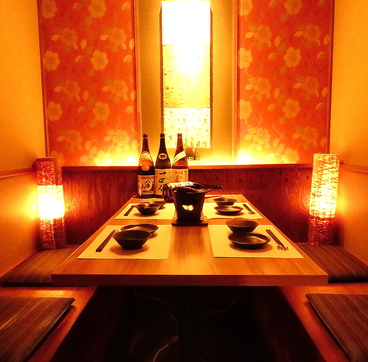 全席個室×隠れ居酒屋 いただきます。 姫路駅前店の雰囲気1