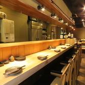 創作和食と日本酒 たきねの雰囲気3