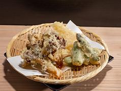 みつぶ 野菜巻き串のおすすめ料理3