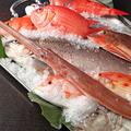 料理メニュー写真本日の鮮魚料理