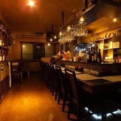 ワイン&フード ラ・シゴーニュの雰囲気1