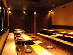 赤札酒蔵 神田本店の写真