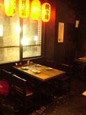 三丁目の串もん屋の雰囲気3