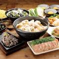 飲み放題付宴会コースは3980円からご用意!地頭鶏(じとっこ)炭火焼やチキン南蛮、選べる鍋など地鶏・宮崎名物の料理を存分に楽しめます!飲食代が10%OFFになるお得なクーポンもございます。女子会や合コンから、貸切宴会・飲み会など大人数での宴会まで、是非地鶏など宮崎の名物料理をお楽しみください!