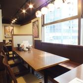 三代目鳥メロ 名駅4丁目店の雰囲気2